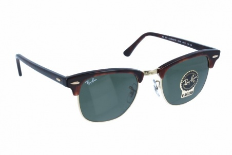 Rayban Clubmaster 3016...