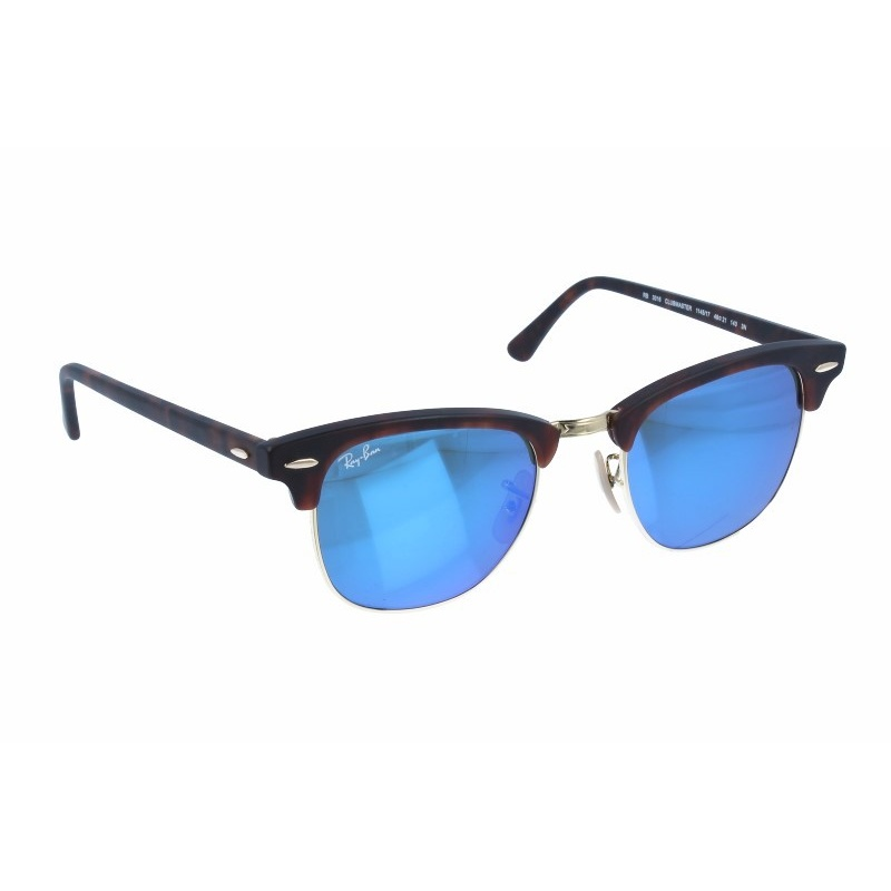 Rayban Clubmaster 3016 114517 49 21