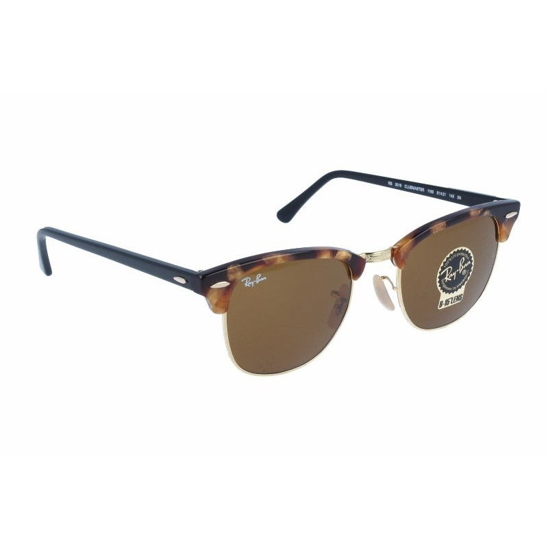 Ray Ban Rb 3016 Club Master 1160 yBlK3d91k