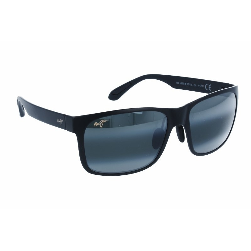 Maui Jim Red Stand 432 2M 59 17