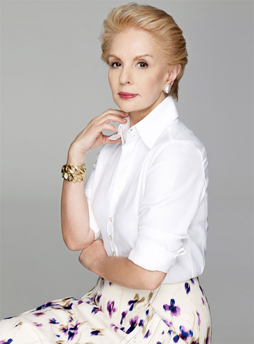 Today in Optical H we talk about: Carolina Herrera ...