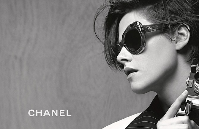 fdd67ca5a5e Chanel glasses  timeless iconic eyewear - BlogVision