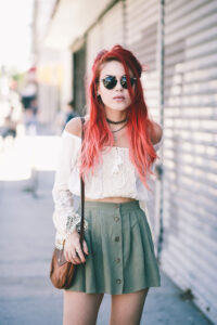 a68e8fbdab8c9 Fashion blogger universe - BlogVision