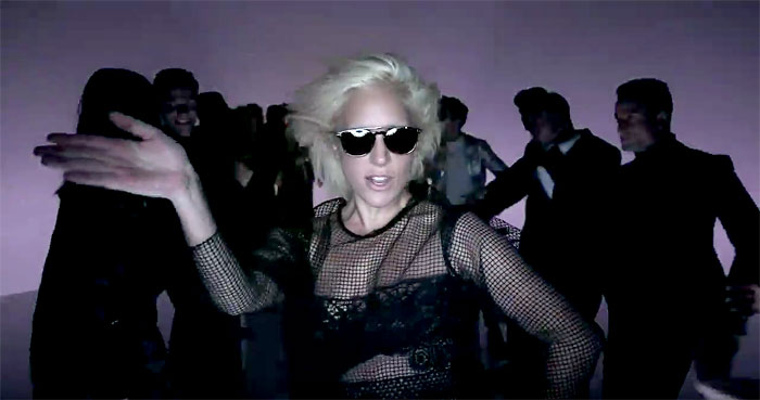 14ae24a324a7 Lady Gaga presents Tom Ford's new collection - BlogVision