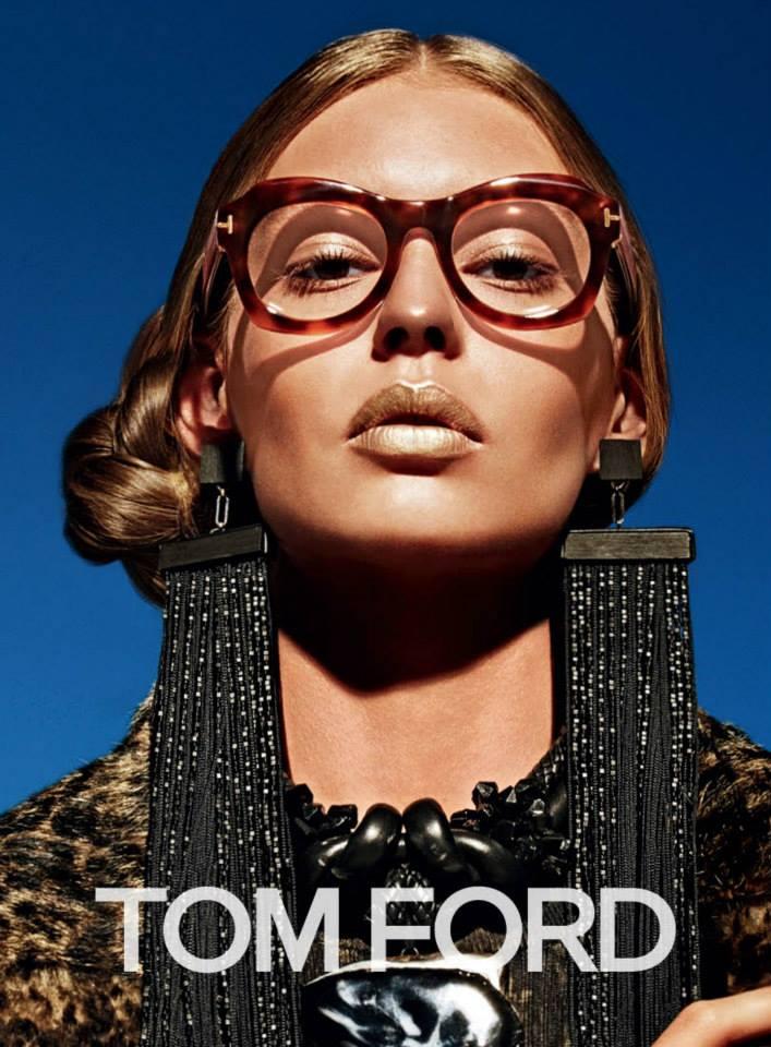 Lady Gaga Präsentiert die neue Kollektion von Tom Ford - BlogVision
