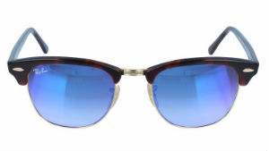 Sunglasses CLUBMASTER RAYBAN