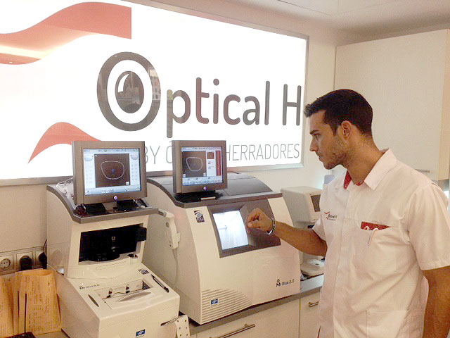 optica online