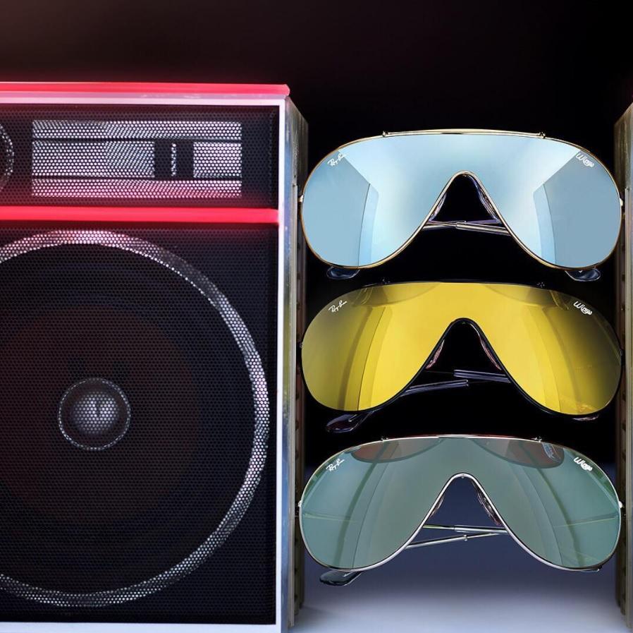 Die neue revolution der brillen mit futuristischen stil - BlogVision