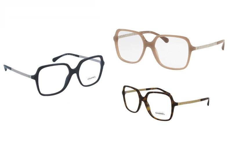 37dc721dbe68ef Modèle lunettes Chanel 2018 dont tout le monde en parlera. La marque espère  continuer de dominer le marché avec ce modèle. Historiquement Chanel a  toujours ...