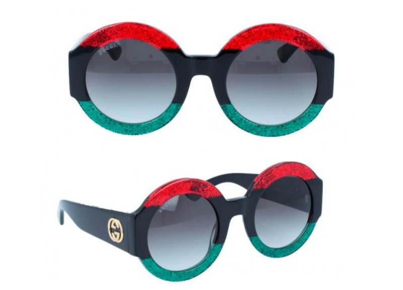 ff57c334ad ▷ 2018 Gucci glasses - Models that will be trend