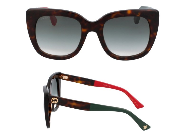 a46bff17e911a ▷ 2018 Gucci glasses - Models that will be trend