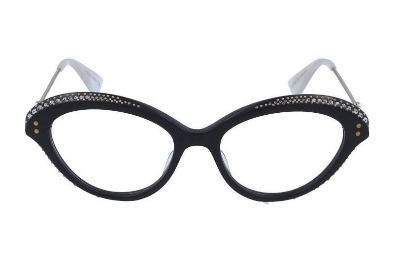 Les Lunettes Gucci 0215 présentent un style original, aux branches en métal  ornées de plein de détails. Les lunettes ont également une forme rétro, ... bce5fa5ea772