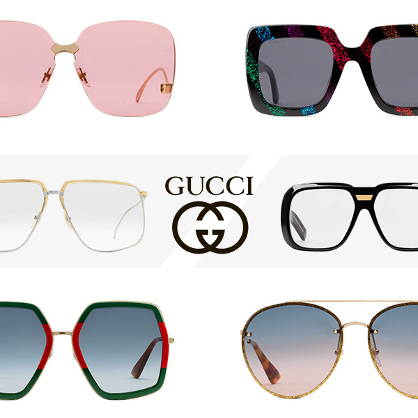 caac4fdc867 ▷ 2018 Gucci glasses - Models that will be trend