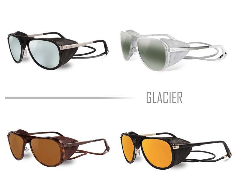 52746da70b80b Vuarnet Glacier sunglasses - Perfect glasses for winter