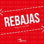 Rebajas opticalh 2018