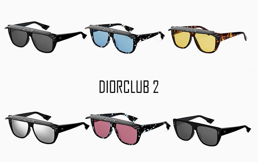 c2dbb2cae5 ▷ 2018 Dior sunglasses - Models that will be trend
