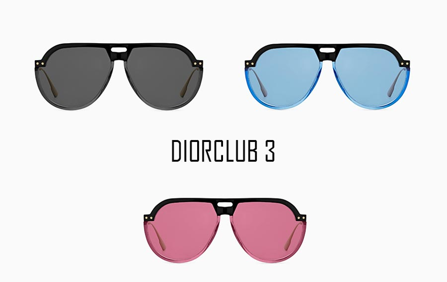 275ee97d3387 ▷ 2018 Dior sunglasses - Models that will be trend