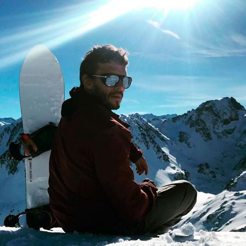 gafas de sol de hombre para 2018