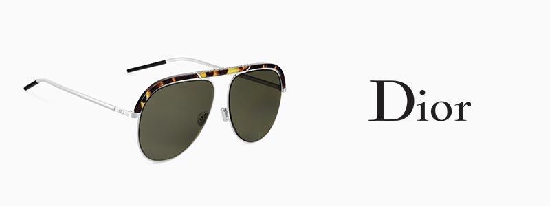 dior desertic sunglasses