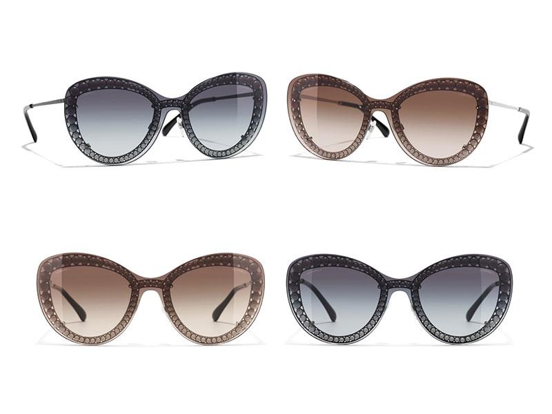 gafas de sol chanel 4236