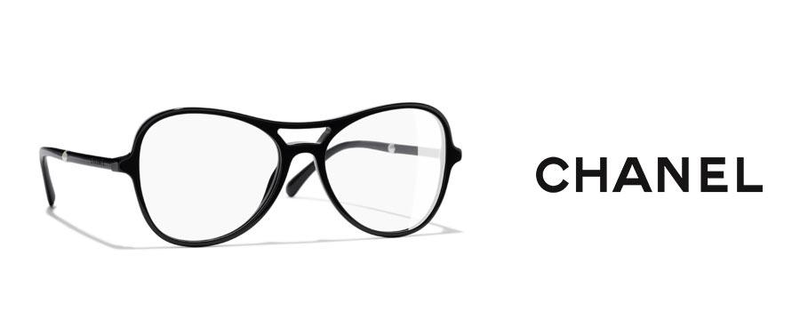 gafas chanel graduadas