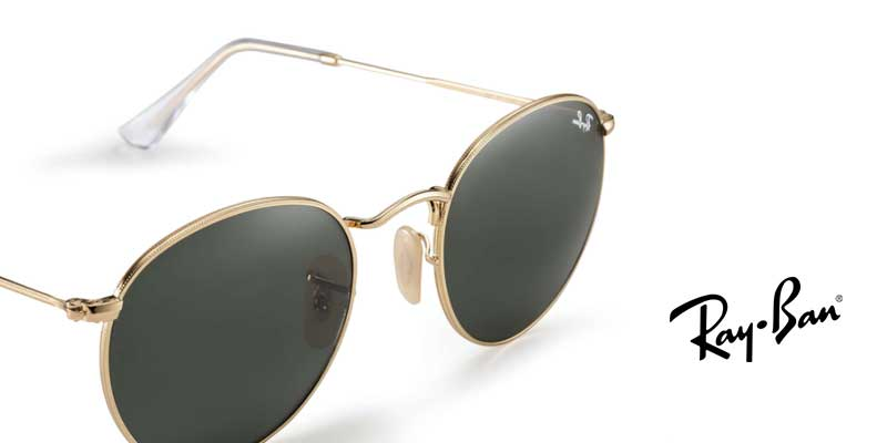 ea2014d457dcba Ce sont des lunettes qui soulignent le style moderne et donnent une touche  chic. Il en va de même pour les lunettes de vue rondes.