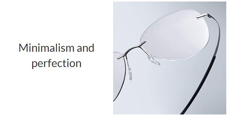 silhouette glasses