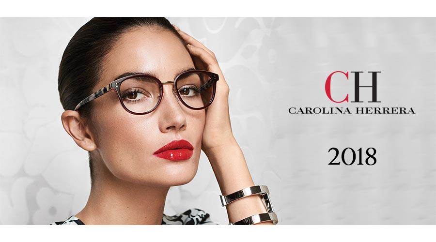 101bf7e8f6 ▷ Gafas Carolina Herrera 2018 - Descubre la Nueva colección
