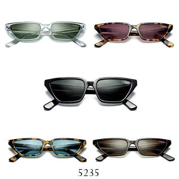 donde puedo comprar costo moderado buscar auténtico ▷ Gafas Vogue 2018 - Nueva colección Gigi Hadid