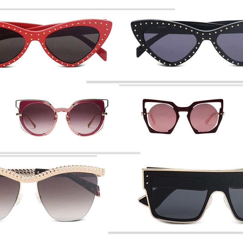 0b193595b0 ▷ Gafas de moda - Modelos Colección 2018 - OpticalH