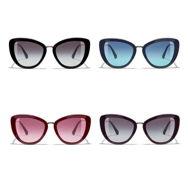 4bdeb169867 ▷ 2019 Chanel sunglasses- Models that will be trend