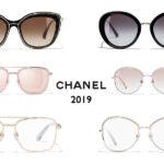 modelos de gafas chanel 2019