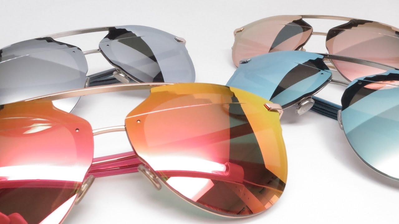▷ Dior Reflected VS Dior ReflectedP - OpticalH 7a373f1631fb