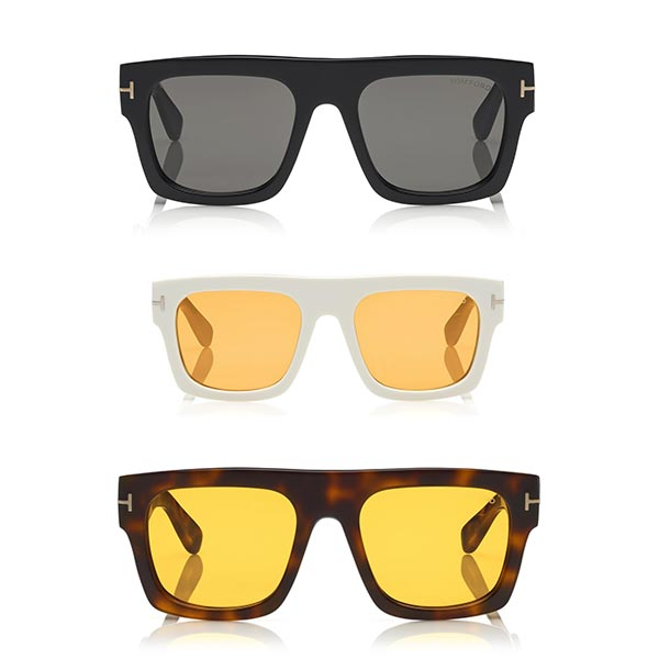 Tom Ford Fausto sunglasses 711