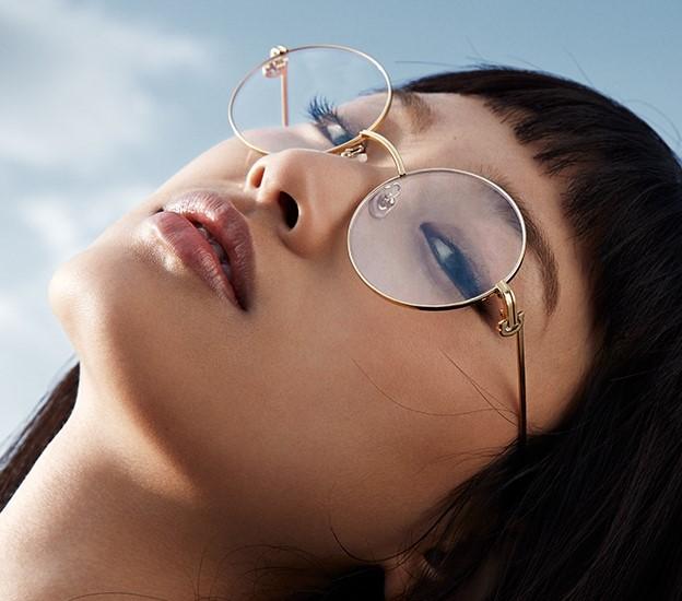 cartier eyewear