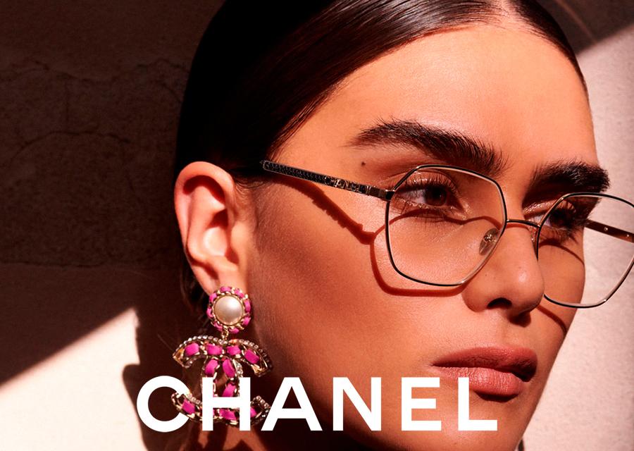 Chanel - Optical H