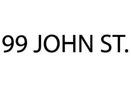 JOHN ST 99